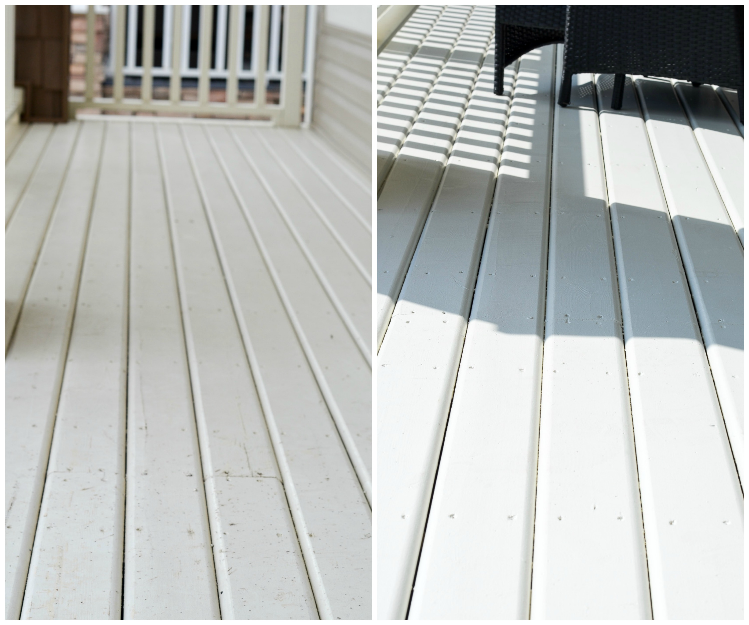 Exterior painting, deck repainting, Edmonton, Commercial and residential, Alberta
